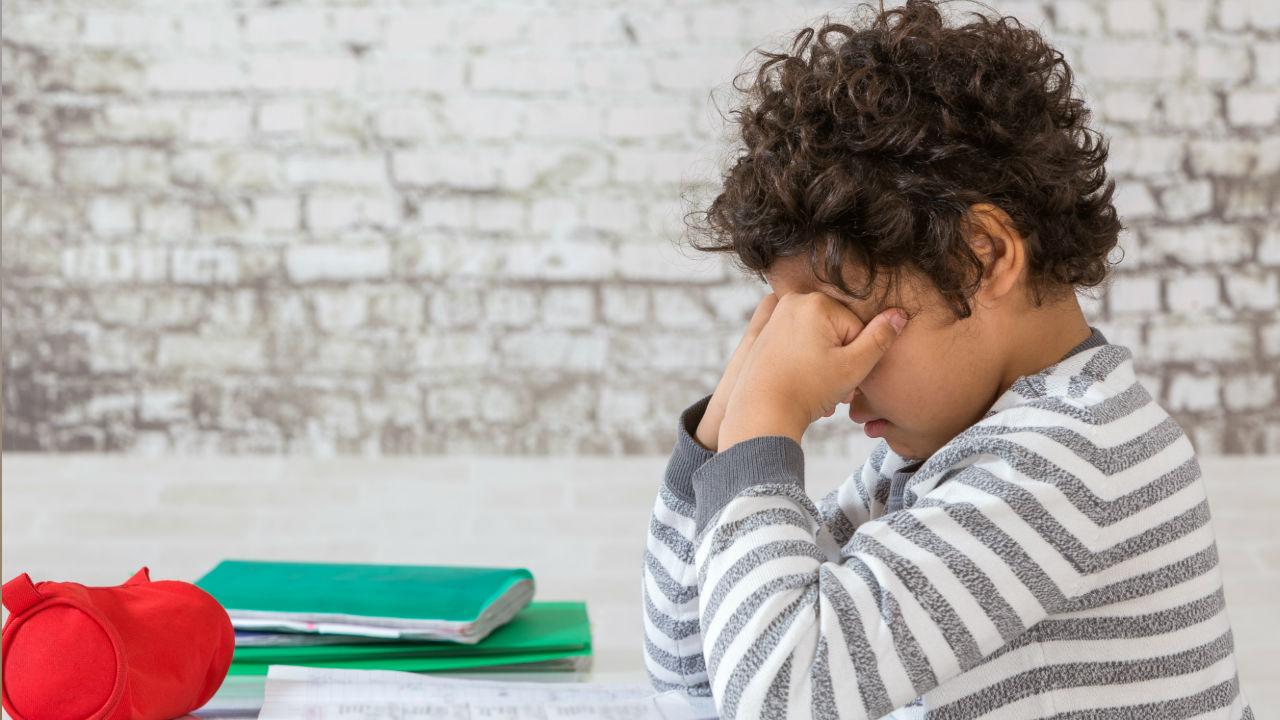 Síntomas de la diabetes tipo 2 en los niños