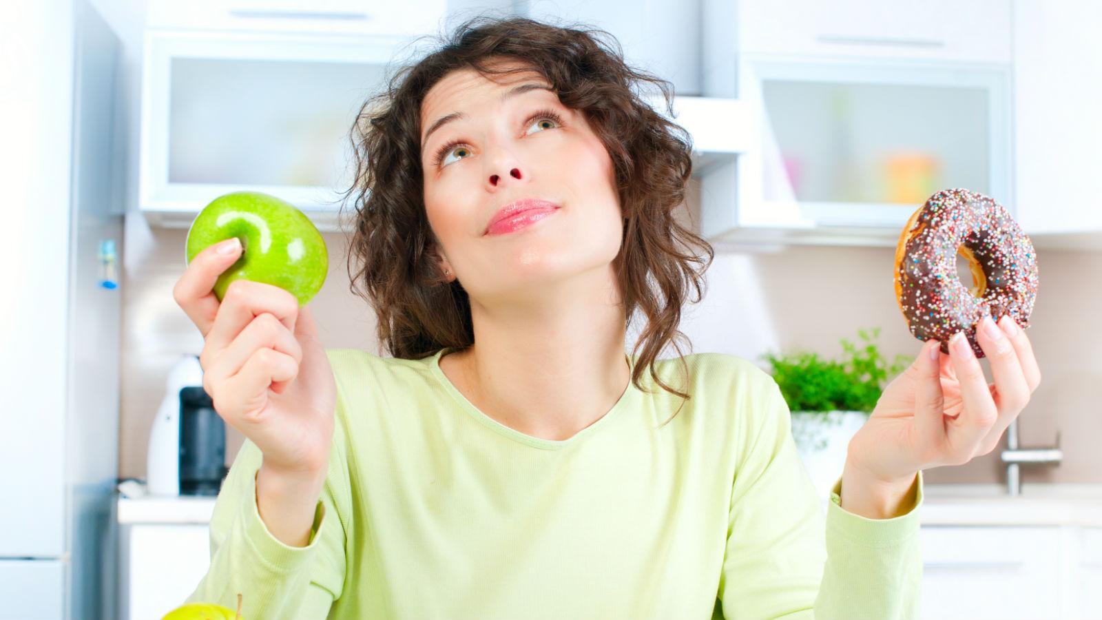 Piensa más para comer menos…
