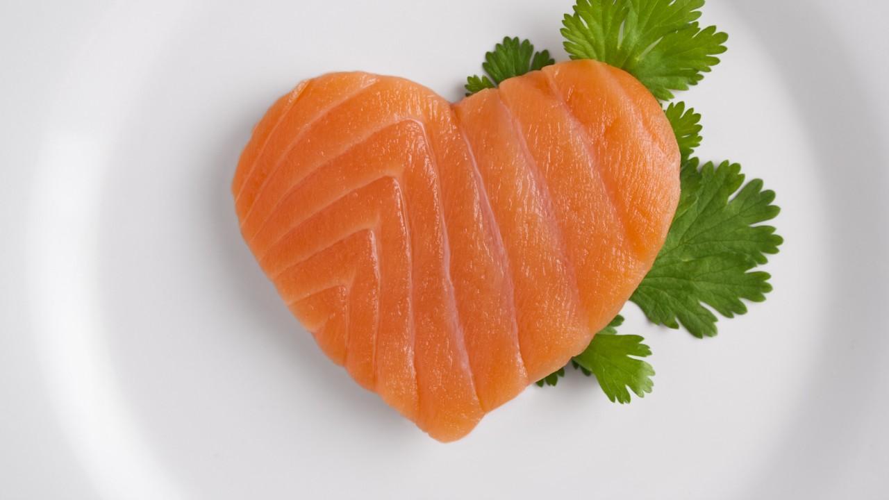 El pescado – una delicia para el corazón