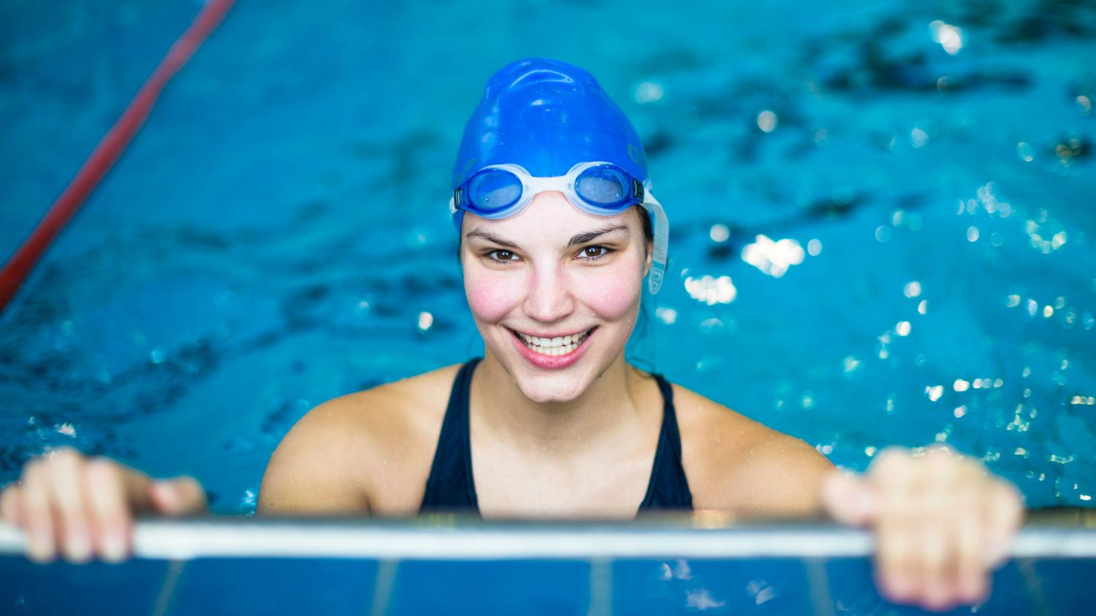 Nadar: un excelente ejercicio para empezar a mantenerte en forma