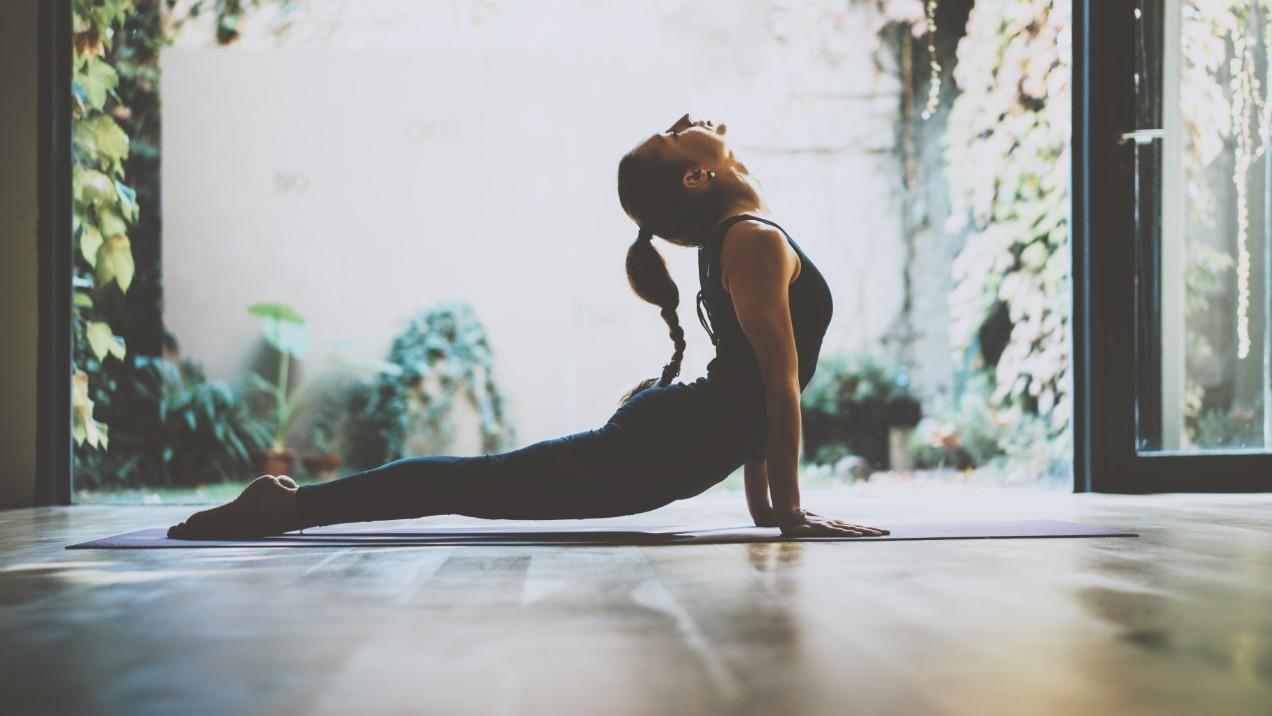 Yoga: un camino que une cuerpo, mente y espíritu