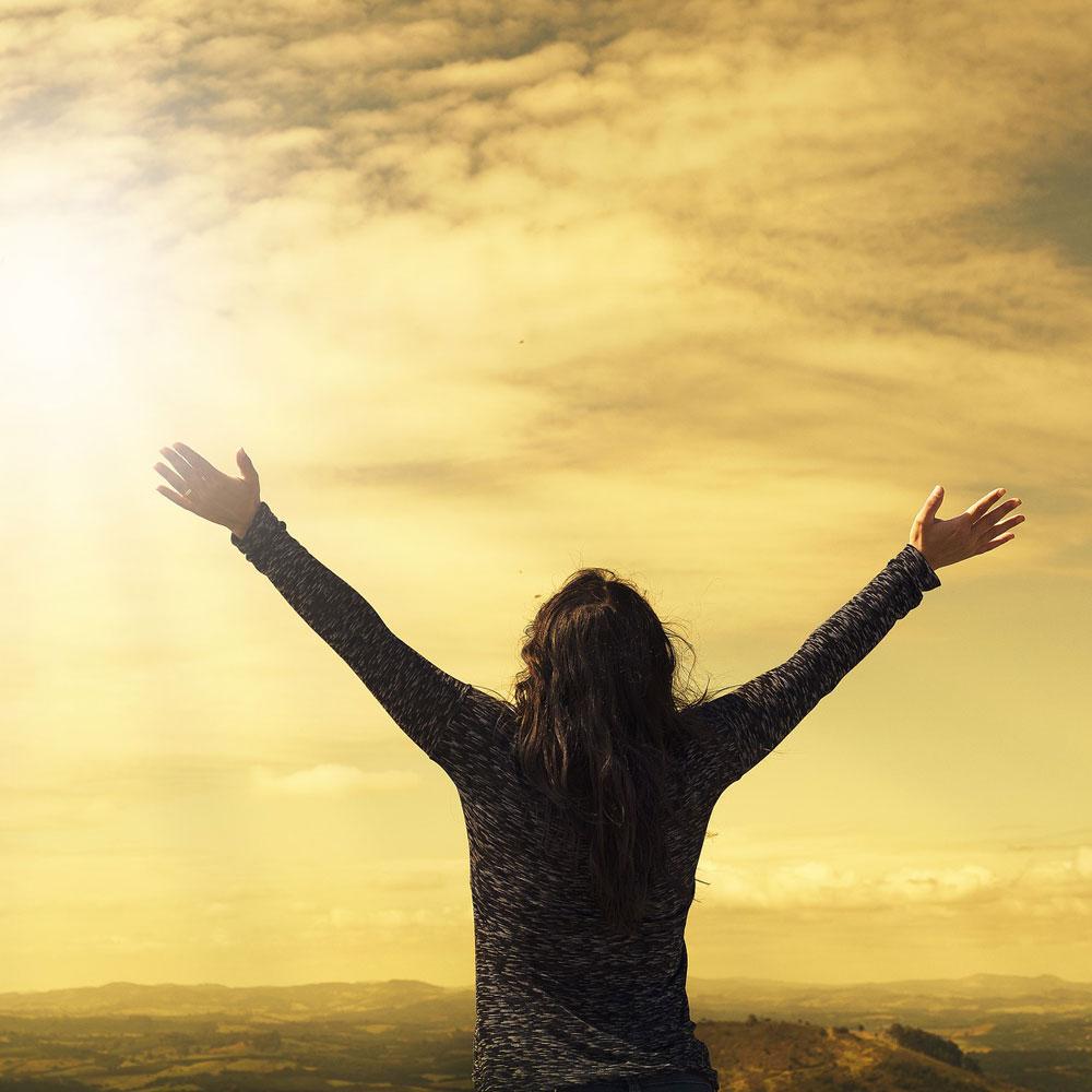 La gratitud mejora el bienestar