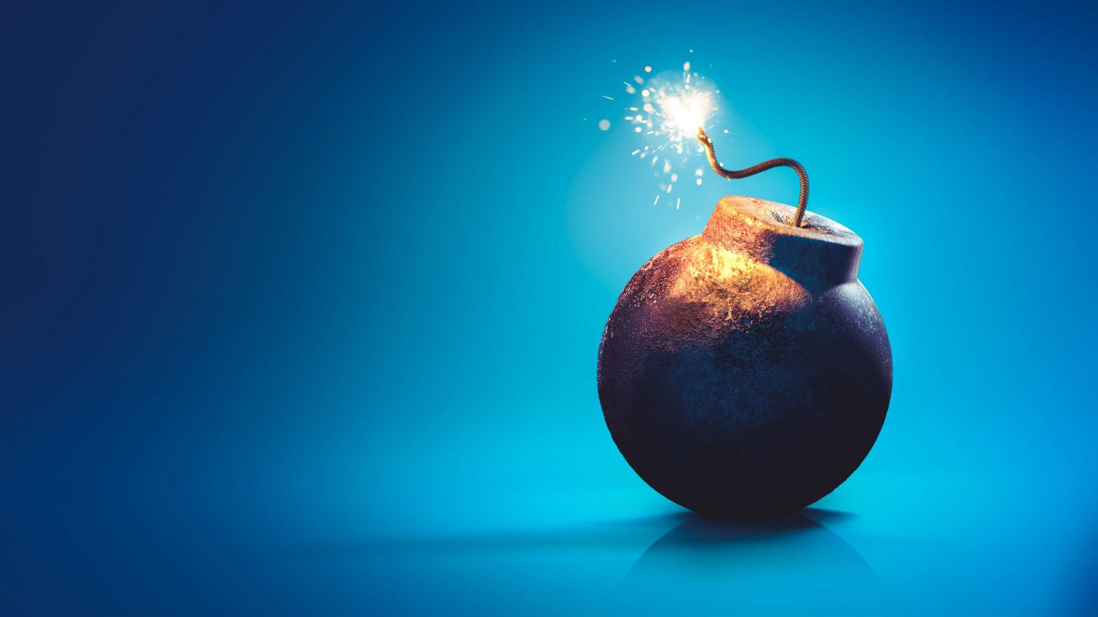 Los refrescos: una bomba para tu salud