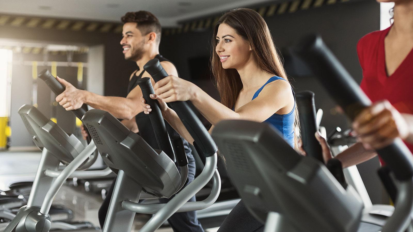 Cómo establecer una rutina de ejercicios sin abandonarla en el intento
