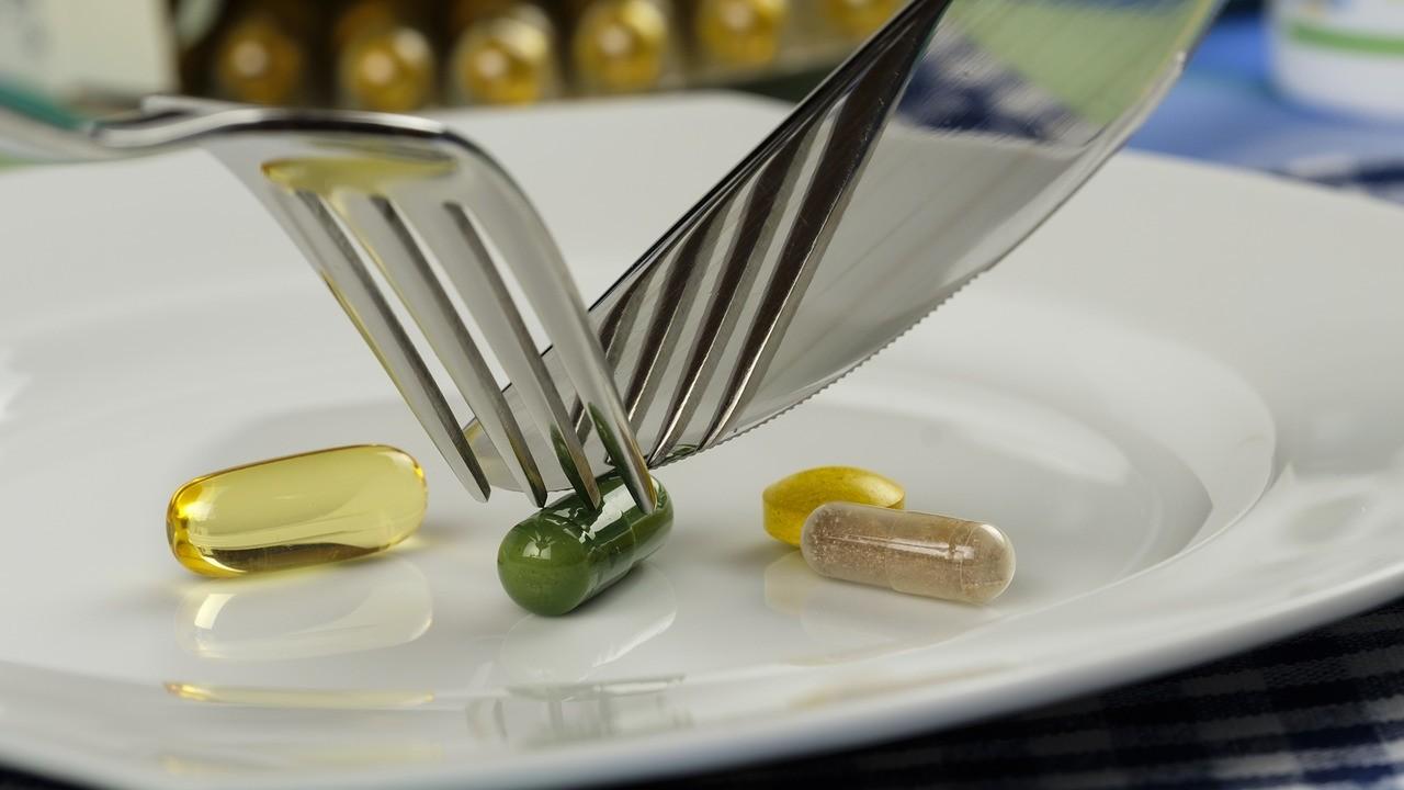 Los suplementos vitamínicos y de minerales, ¿Son efectivos o no?