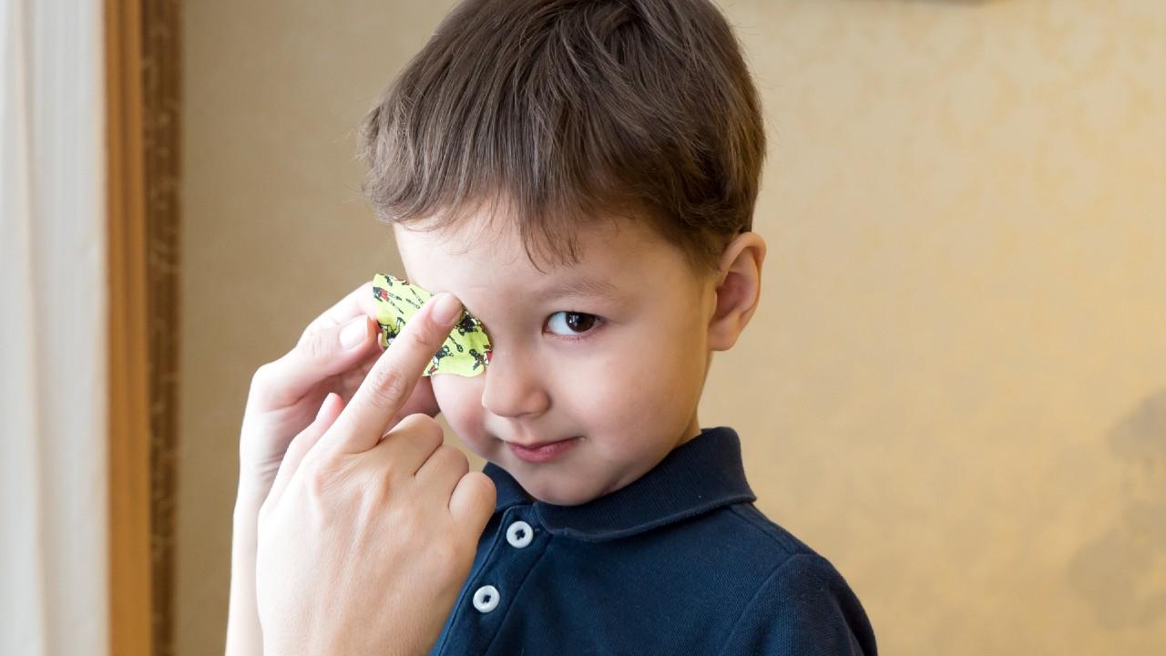 Protege tus ojos de las lesiones en el hogar