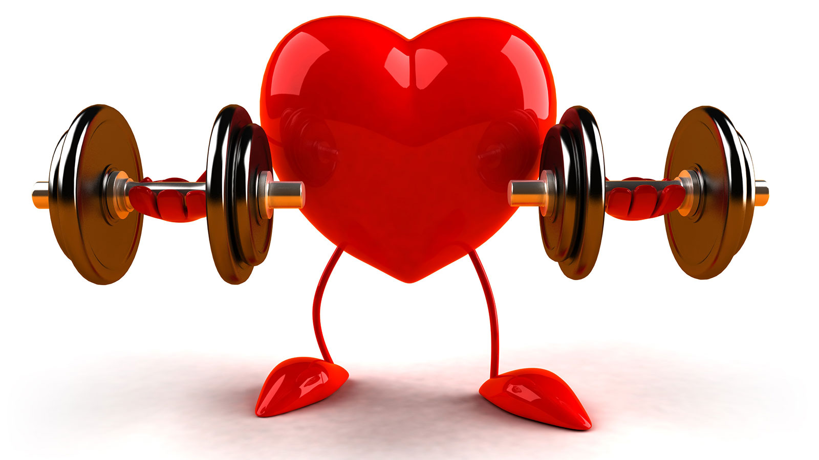 Tu corazón – consejos para mantenerlo sano y fuerte