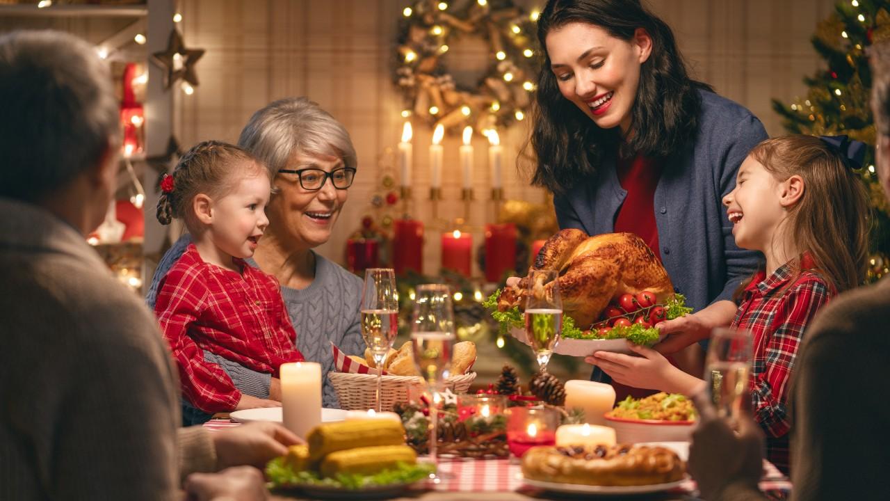 Cenas, fiestas, vacaciones – retos para las personas con diabetes