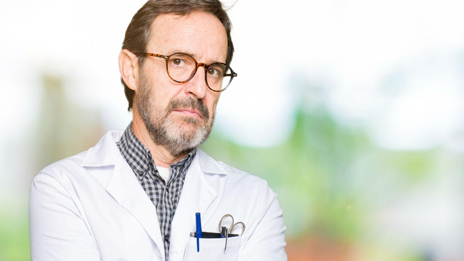Las señales de cáncer que los hombres pasan por alto