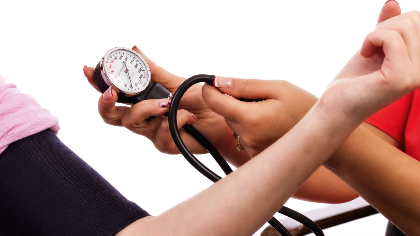 ¿Cuándo necesito ir a er para mi presión arterial?