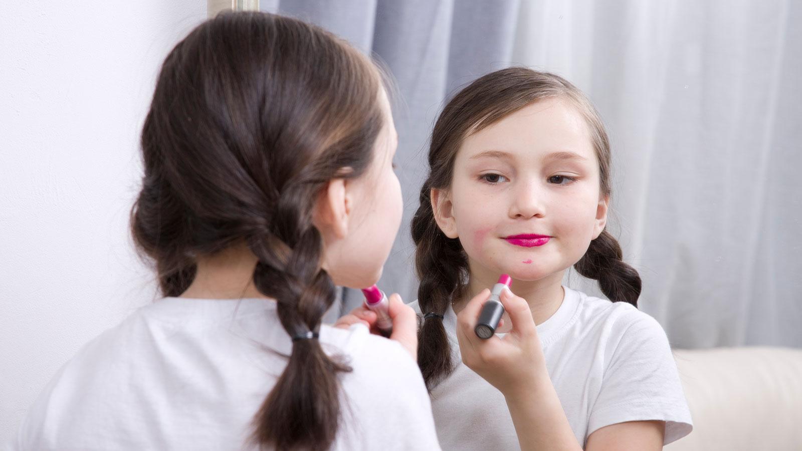 La pubertad precoz: cuando la infancia se acorta