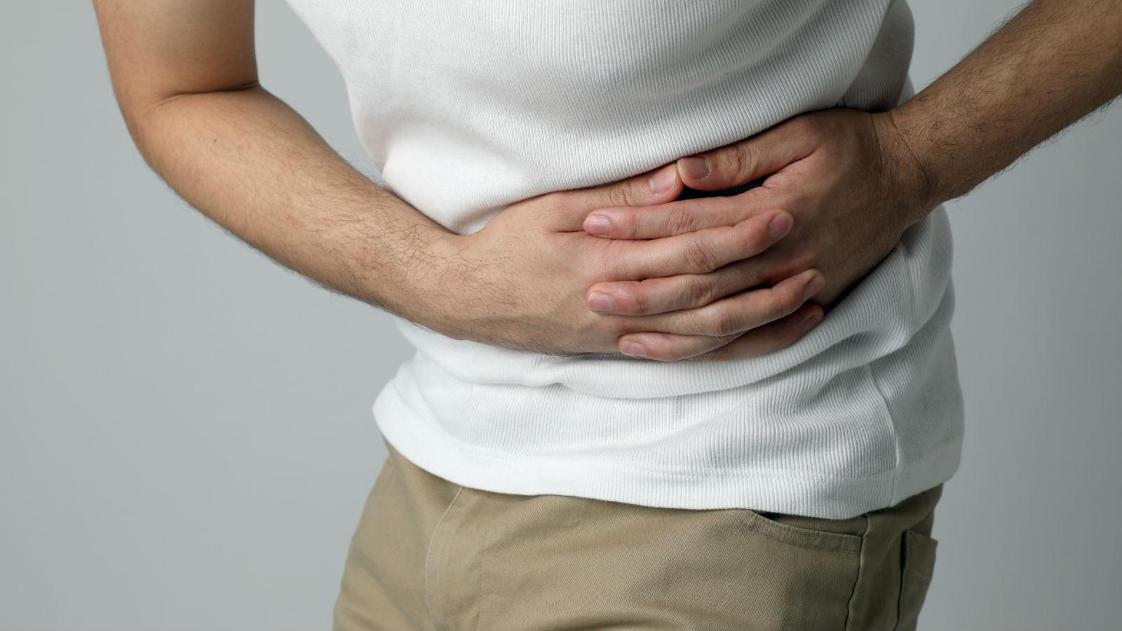 próstata inflamada pierde peso para siempre
