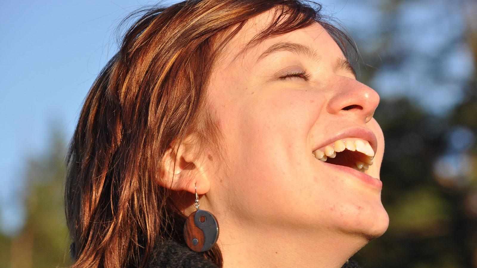 Ríete del estrés: beneficios de la risa para la salud mental
