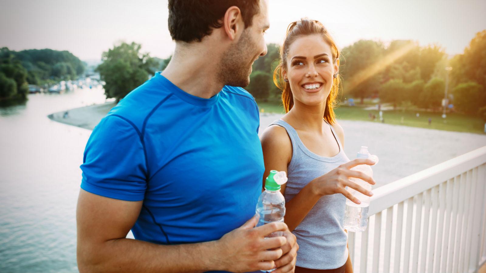 El ejercicio: un programa para estar en forma el resto de tu vida