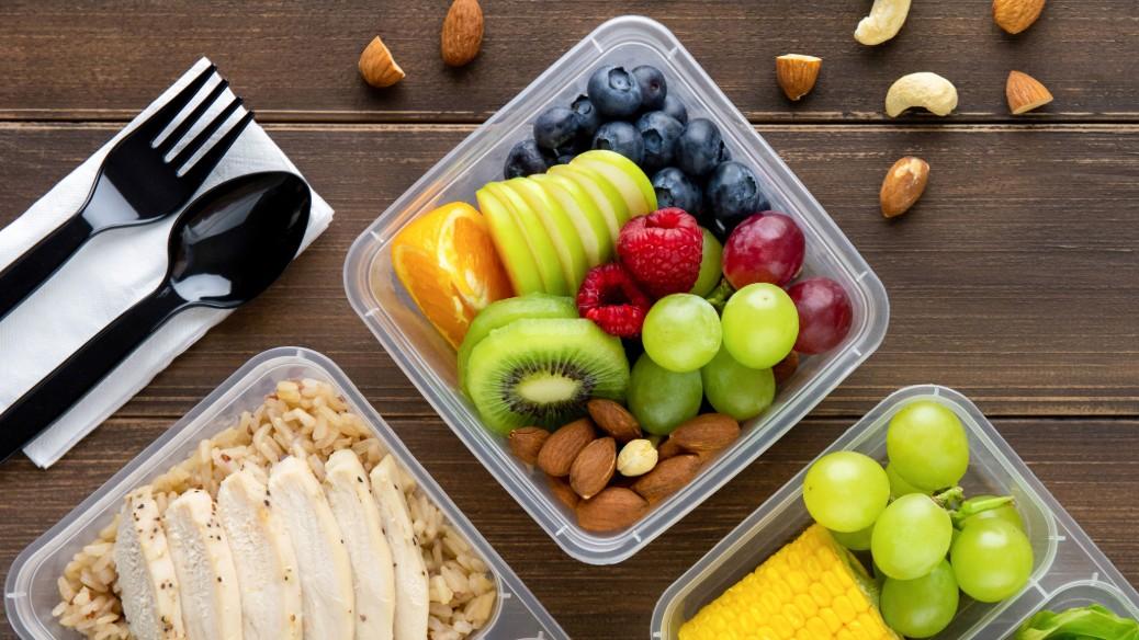 8 recomendaciones para perder peso de forma gradual y sin sacrificarte