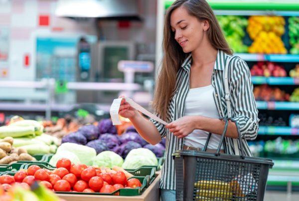 Trucos para comer sano sin gastar mucho dinero