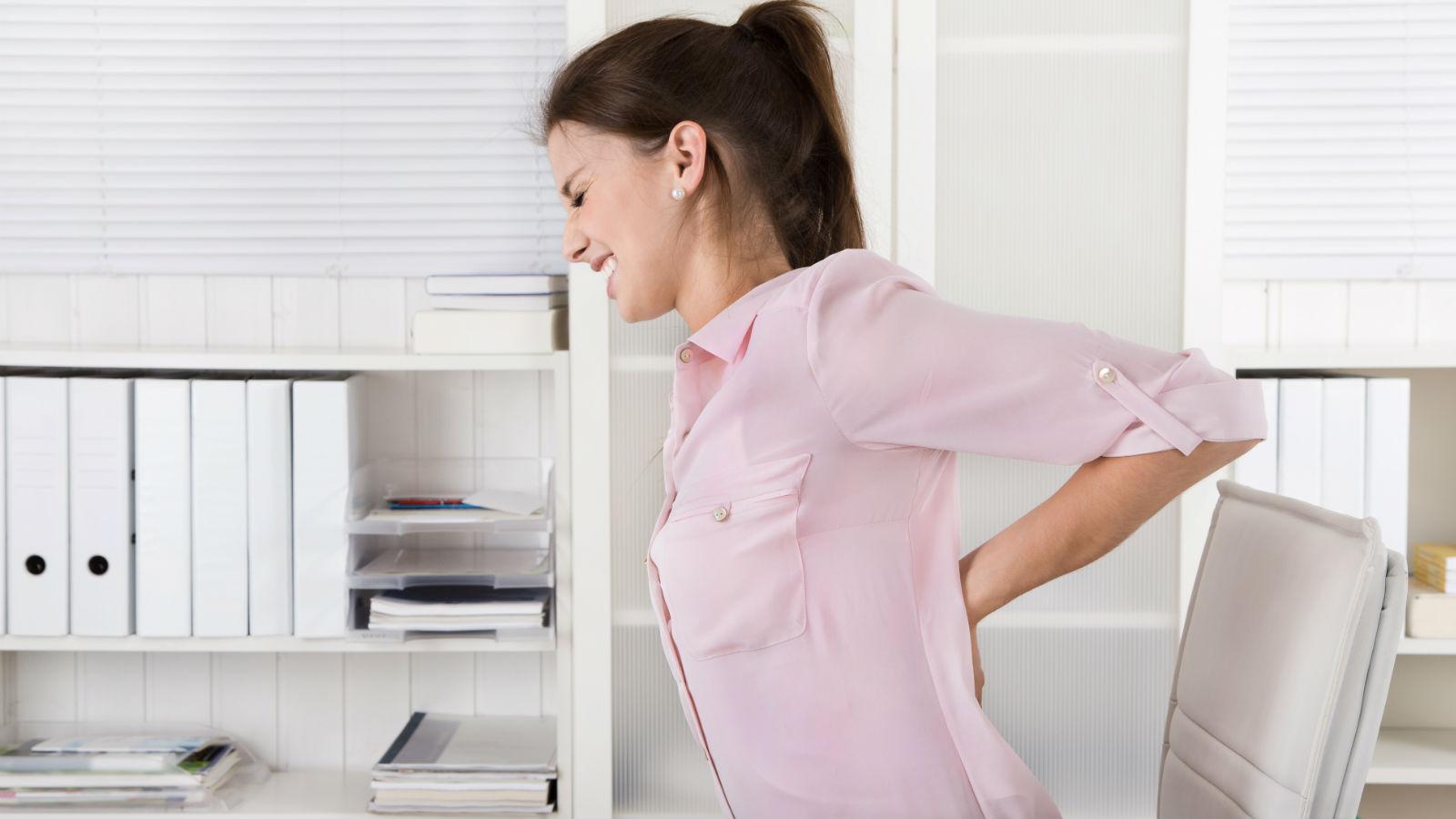 7 ejercicios para fortalecer la espalda y prevenir el dolor