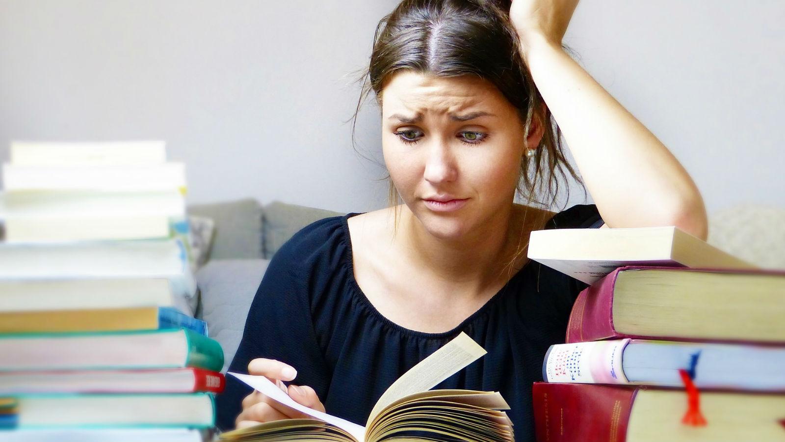 7 formas de aliviar el estrés
