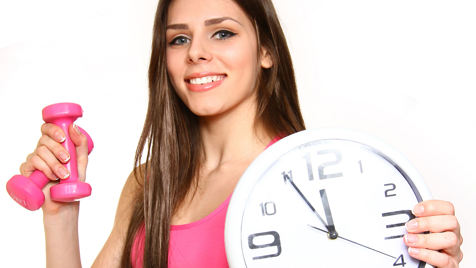 Cómo hacer ejercicio en sólo 30 minutos