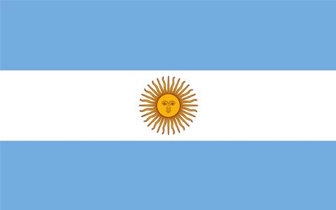 Recursos de Salud en Argentina