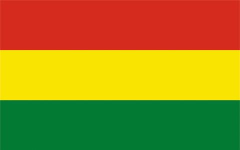 Recursos de Salud en Bolivia