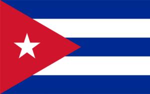 Recursos de Salud en Cuba