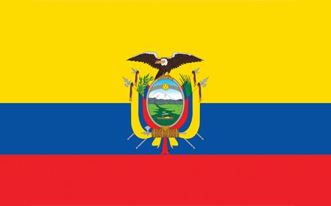 Recursos de Salud en Ecuador