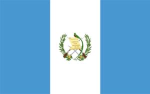 Recursos de Salud en Guatemala