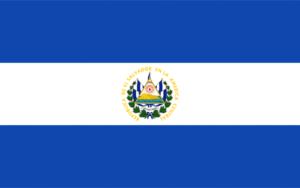 Recursos de Salud en El Salvador