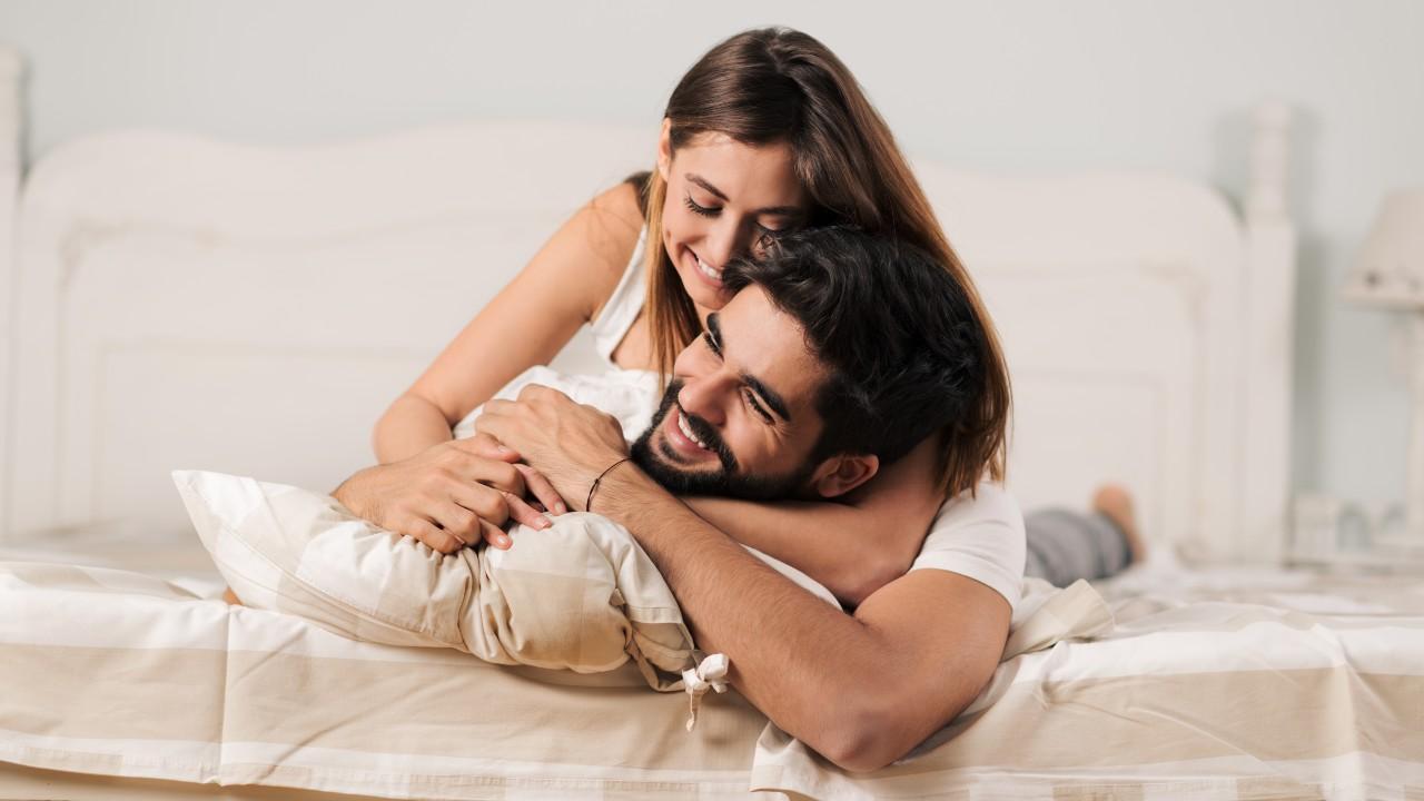 ¿Quieres disminuir el estrés de tu pareja?