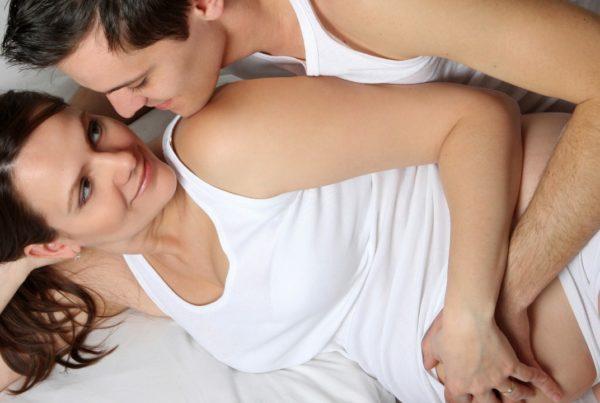 5 mitos sobre el sexo durante el embarazo