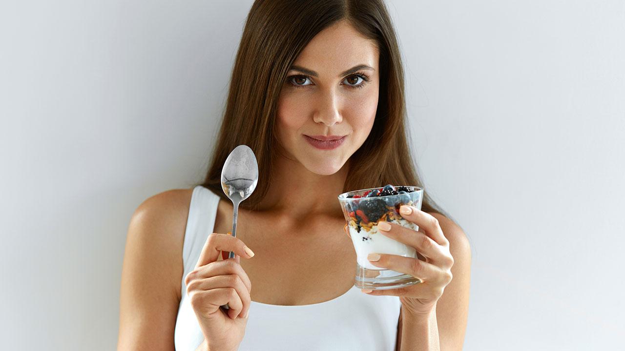 Para controlar los niveles de glucosa en la sangre, desayuna bien