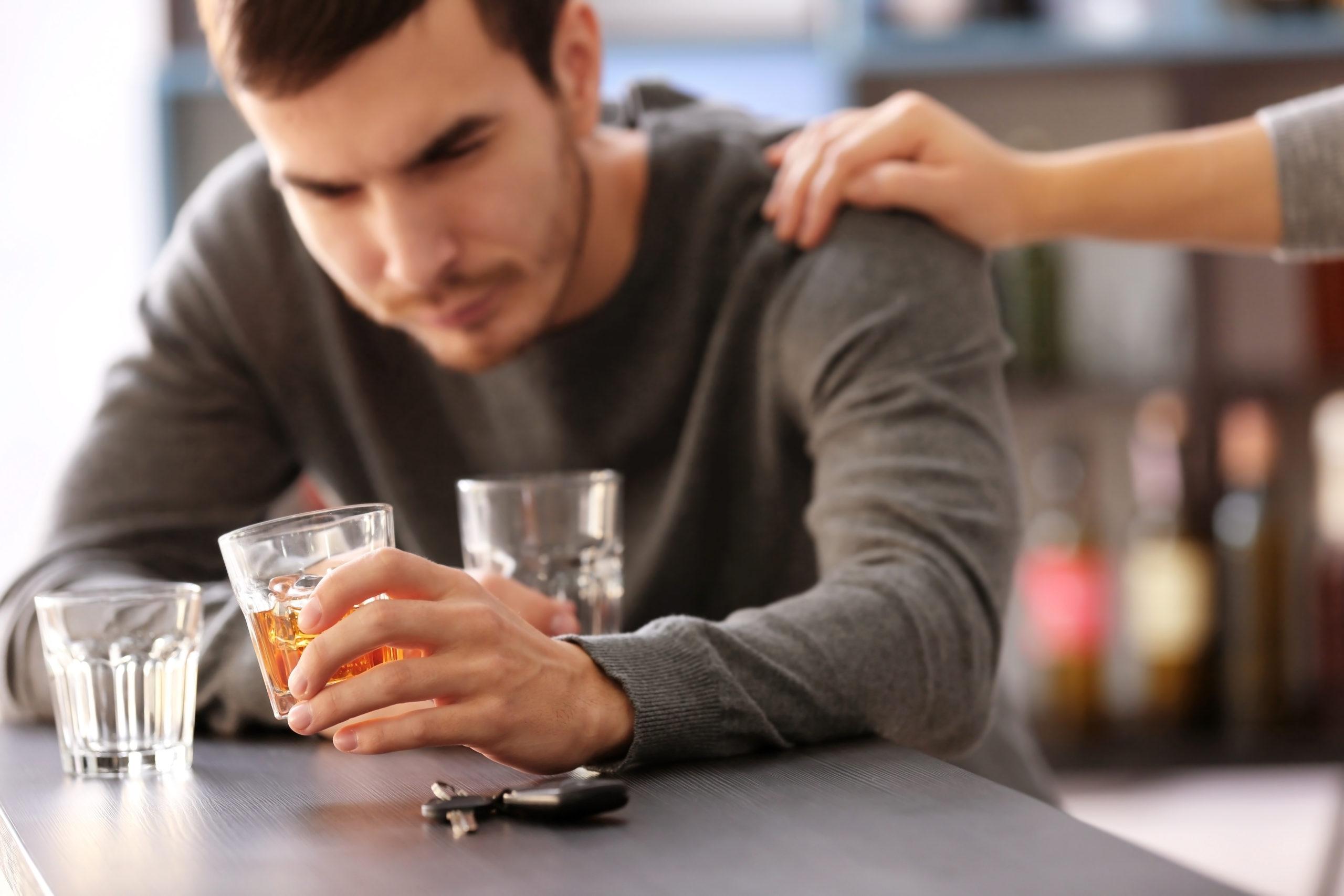 """""""¿Soy o no soy alcohólico?"""" La cuestión es admitirlo"""