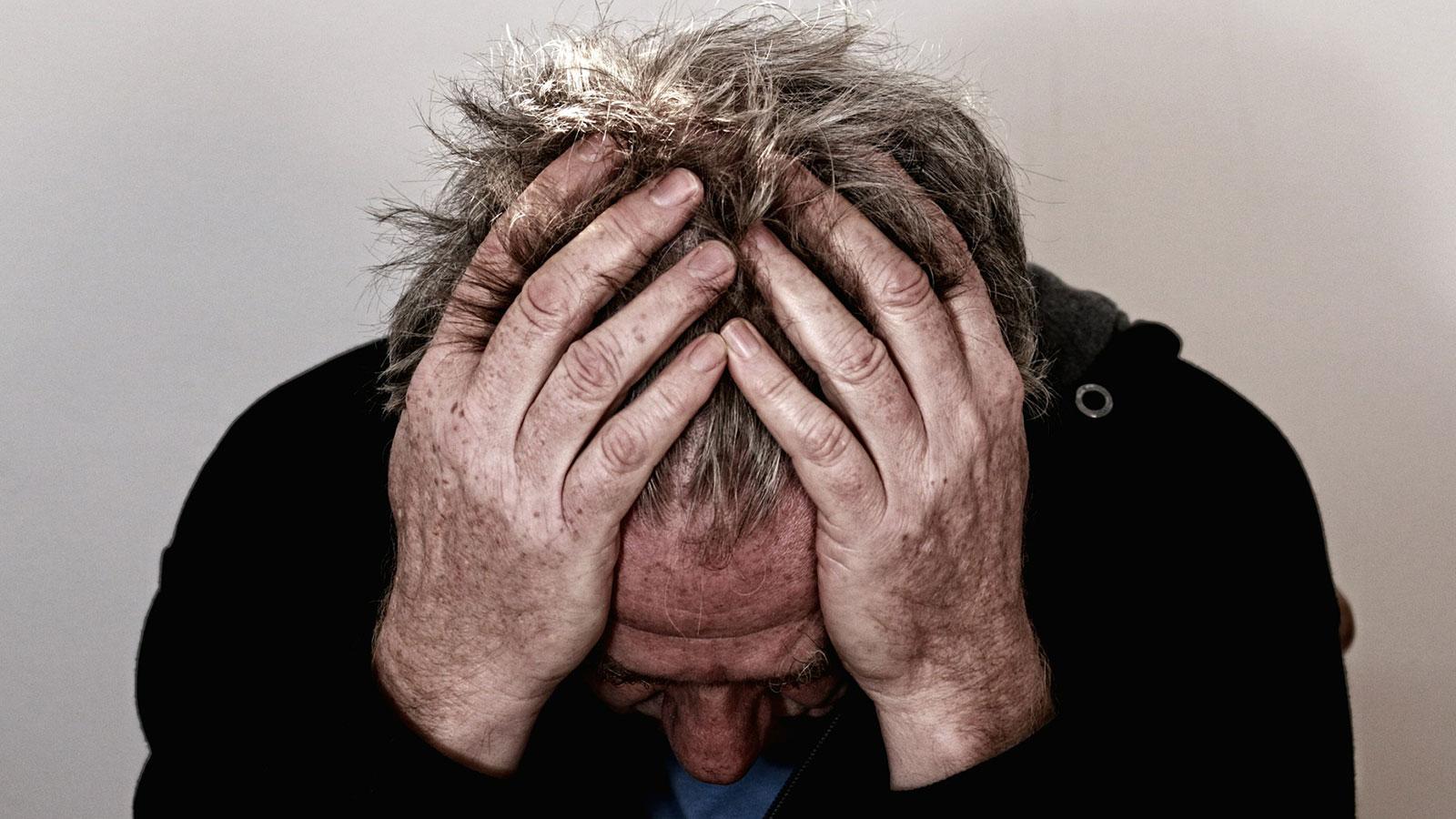 La depresión: ¿puede ser genética?