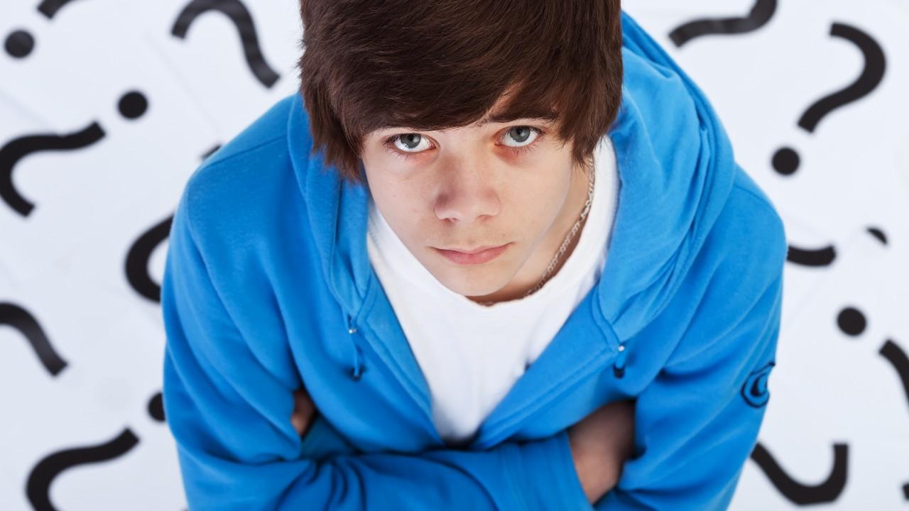 Desarrollo adolescente de los 15 a los 18 años