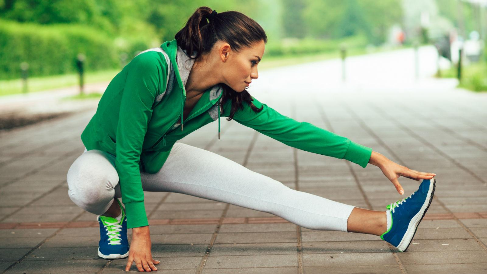 4 buenas razones para hacer ejercicios de estiramiento y flexibilidad