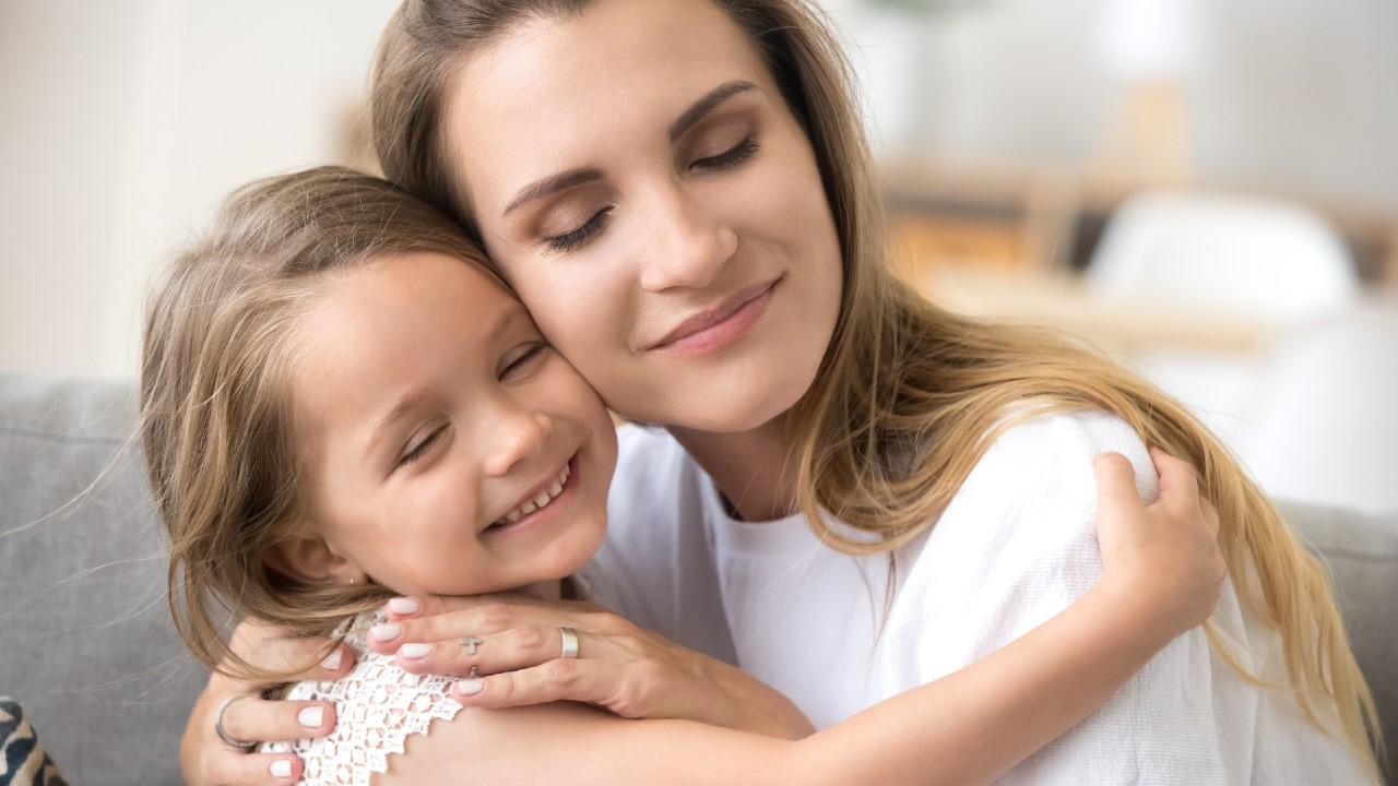 Recomendaciones para ser una mamá más saludable