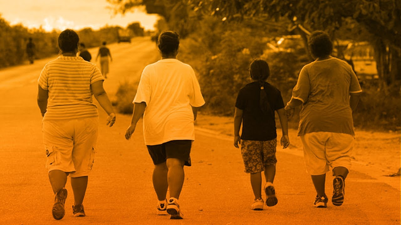 niños-obesos-caminando