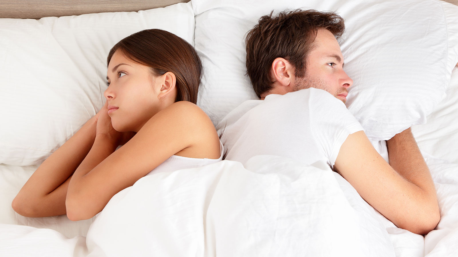 Alergia al marido – ¿causa de infertilidad?