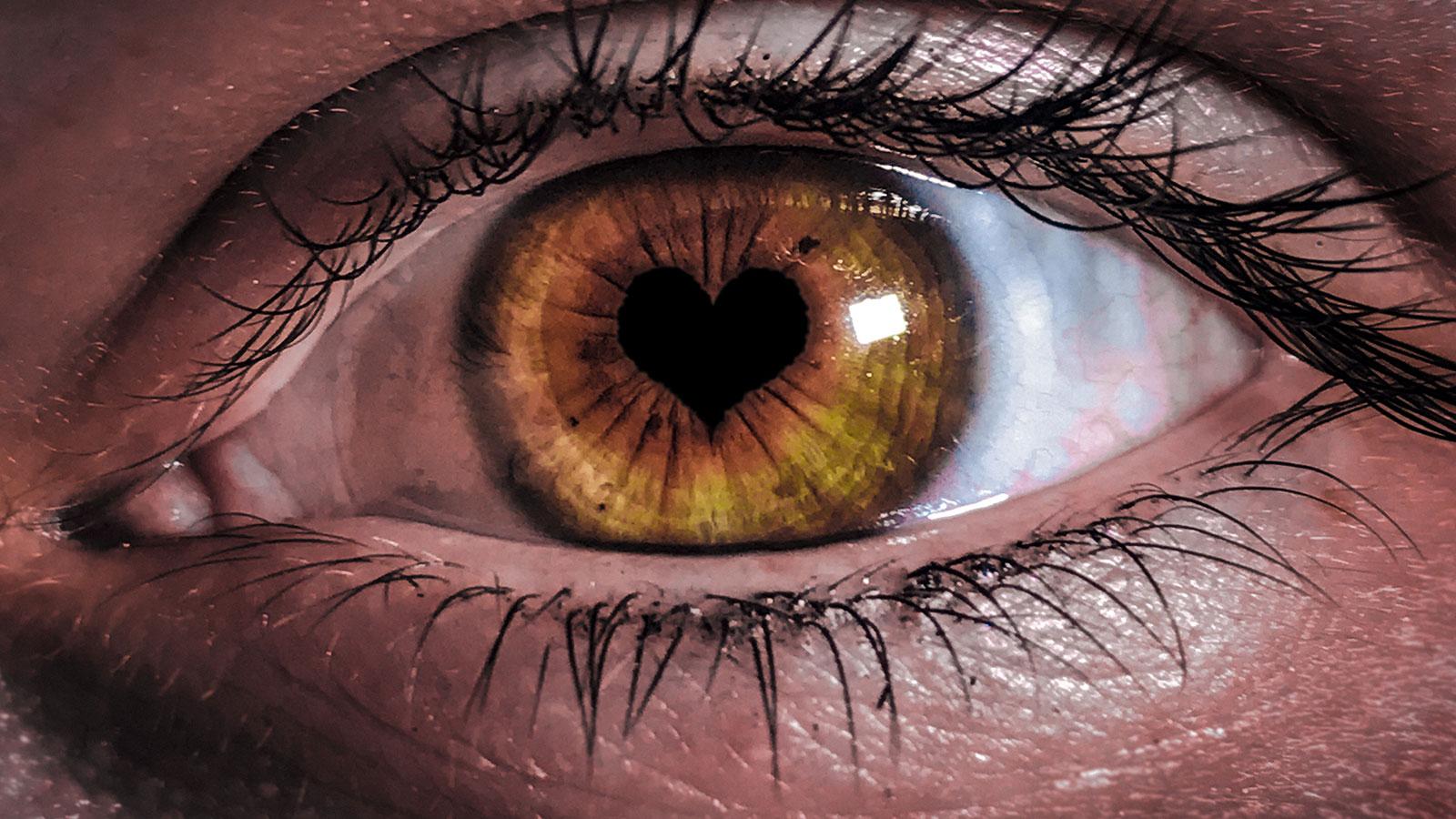 Lo que dicen tus ojos sobre la salud de tu corazón