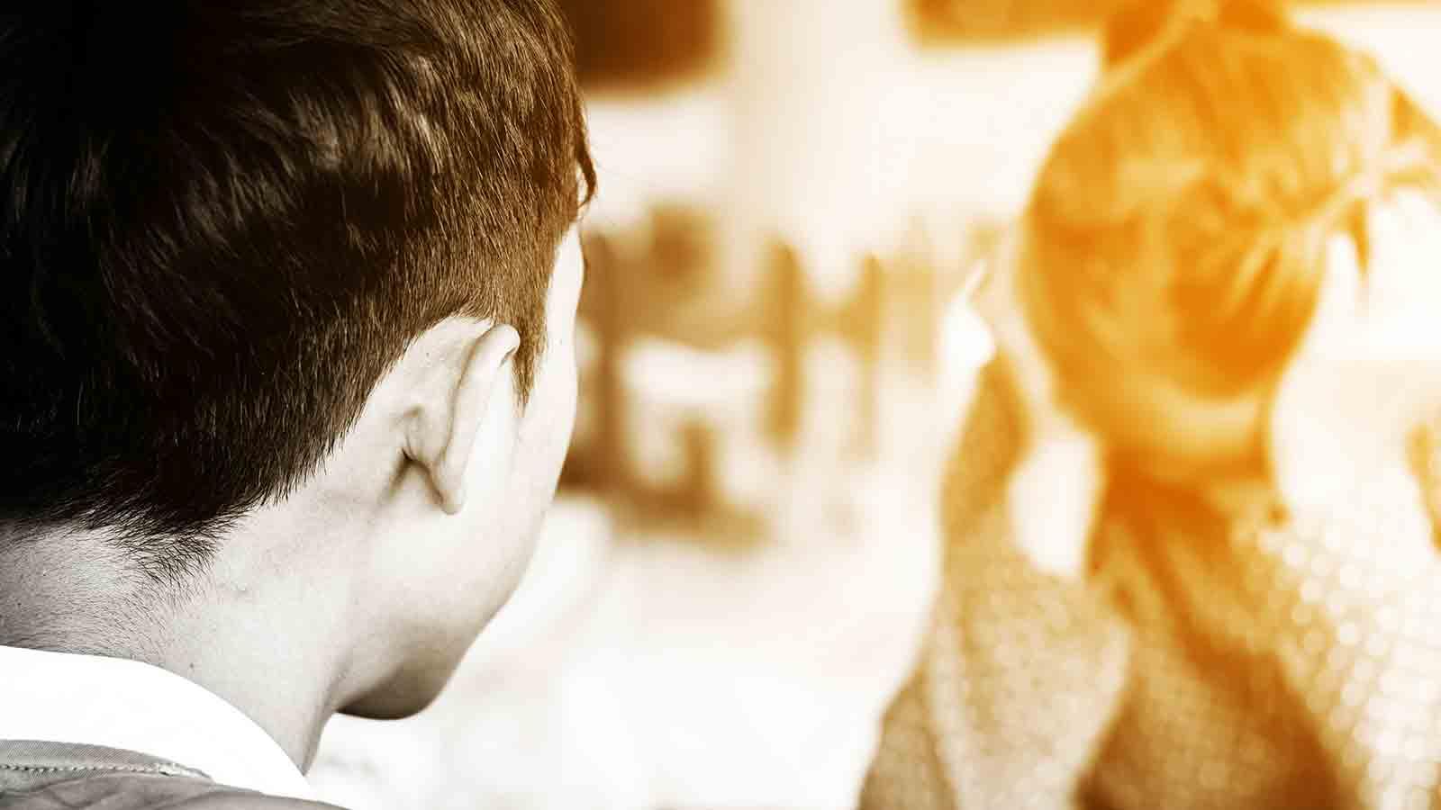 Uno de cada seis adolescentes es víctima de la violencia por parte de su pareja