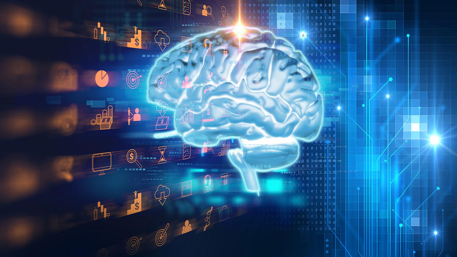 Inteligencia Artificial en la medicina moderna