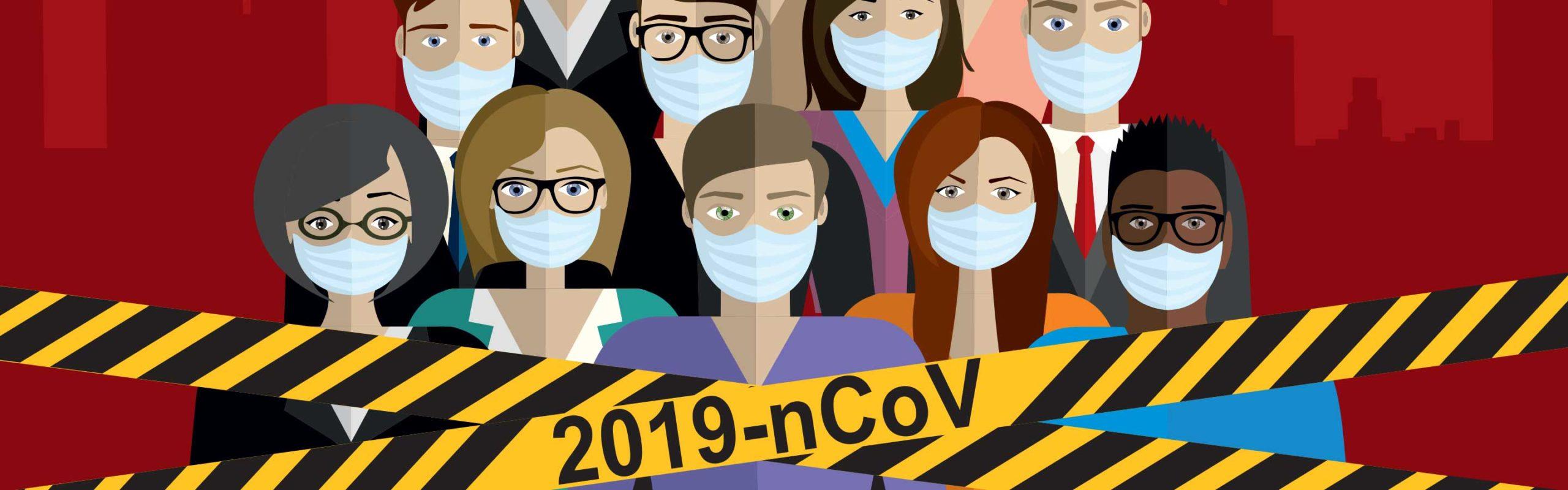 Riesgo, diagnóstico y tratamiento del Coronavirus