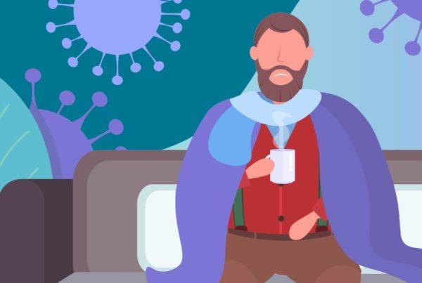 ¿Que hago si tengo Coronavirus?