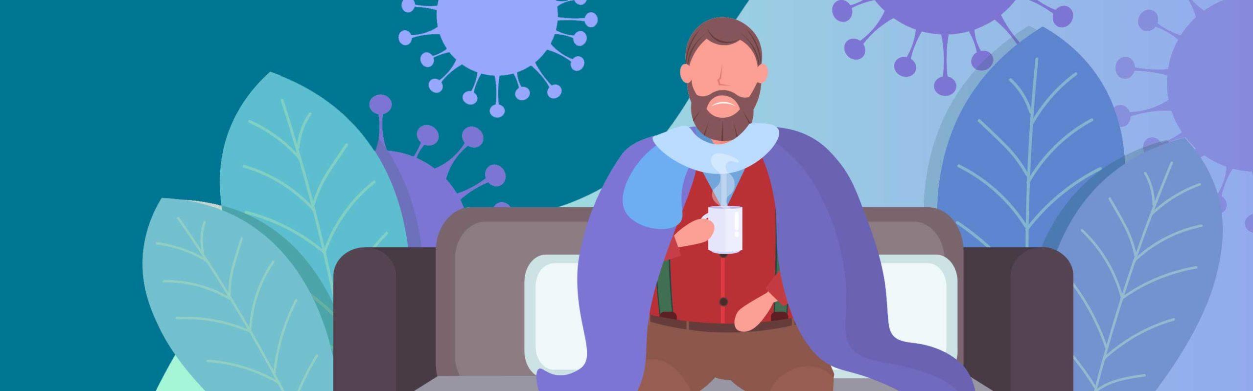 ¿Qué hago si tengo Coronavirus?