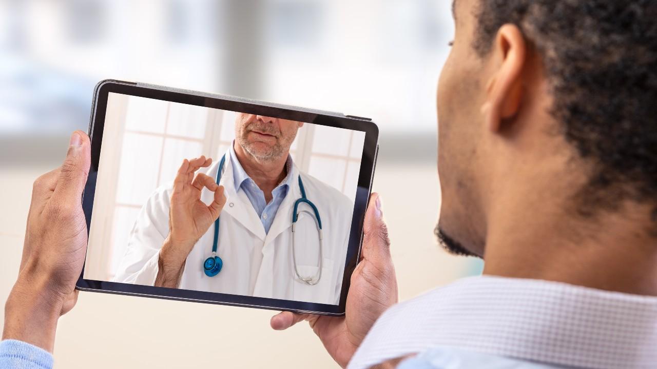 Crece el uso de la telemedicina