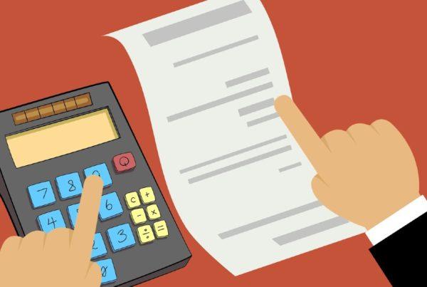 facturas por servicios