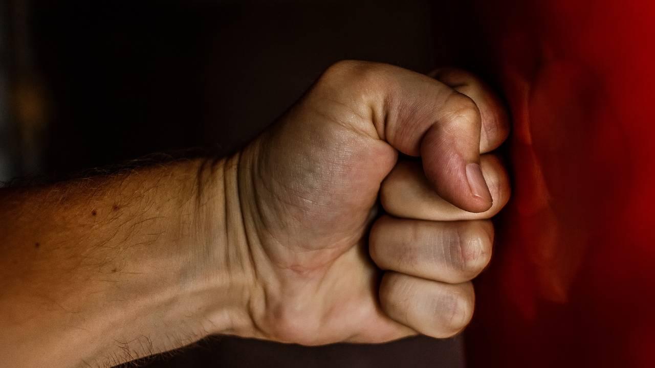 Aumentan los casos de violencia doméstica