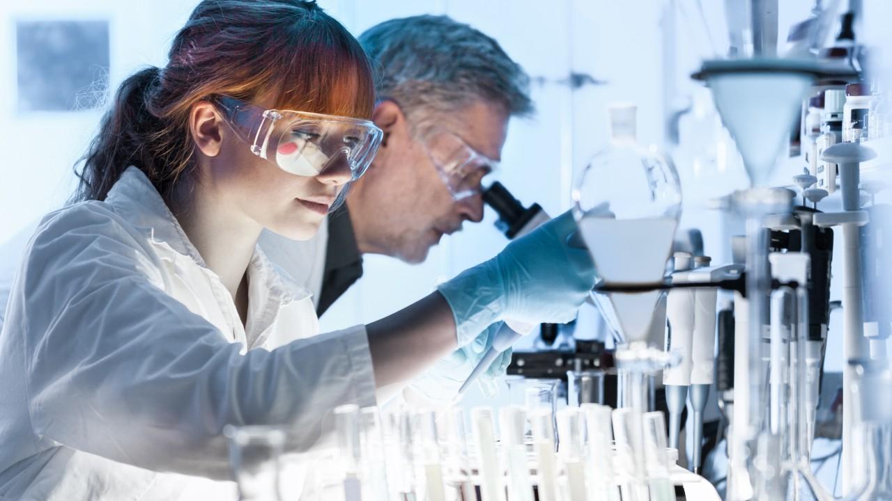 Científicos del mundo se unen