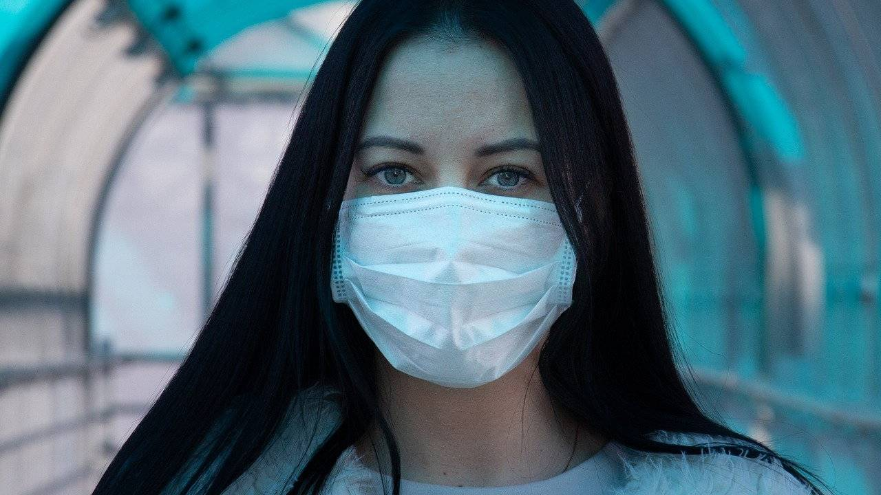 Cómo usar la máscara correctamente